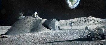 خاک ماه جهت انسان بسیار سمی است